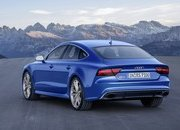 2016 Audi RS 7 Sportback Performance - image 652294