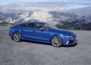 2016 Audi RS 7 Sportback Performance - image 652295