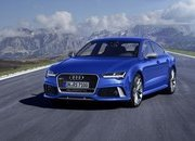 2016 Audi RS 7 Sportback Performance - image 652296