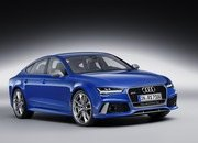 2016 Audi RS 7 Sportback Performance - image 652288