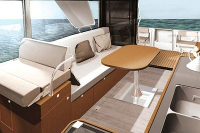 Bénéteau Swift Trawler 30 To Launch In Paris On December