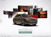 Bentley Launches Inspirator App - image 652039