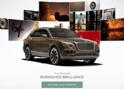 Bentley Launches Inspirator App - image 652040