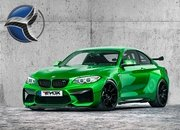 2016 BMW M2 By Alpha-N Performance - image 652233