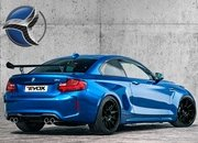 2016 BMW M2 By Alpha-N Performance - image 652234