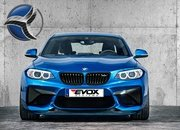 2016 BMW M2 By Alpha-N Performance - image 652236
