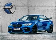 2016 BMW M2 By Alpha-N Performance - image 652237