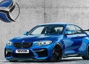 2016 BMW M2 By Alpha-N Performance - image 652238