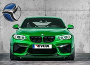 2016 BMW M2 By Alpha-N Performance - image 652232