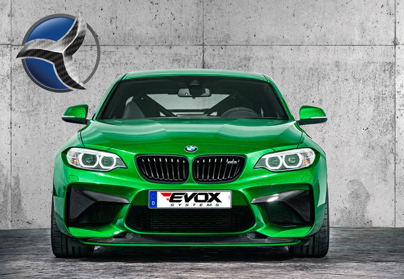 2016 BMW M2 By Alpha-N Performance High Resolution Exterior - image 652232