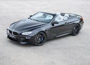 2016 BMW M6 Convertible By G-Power - image 650833
