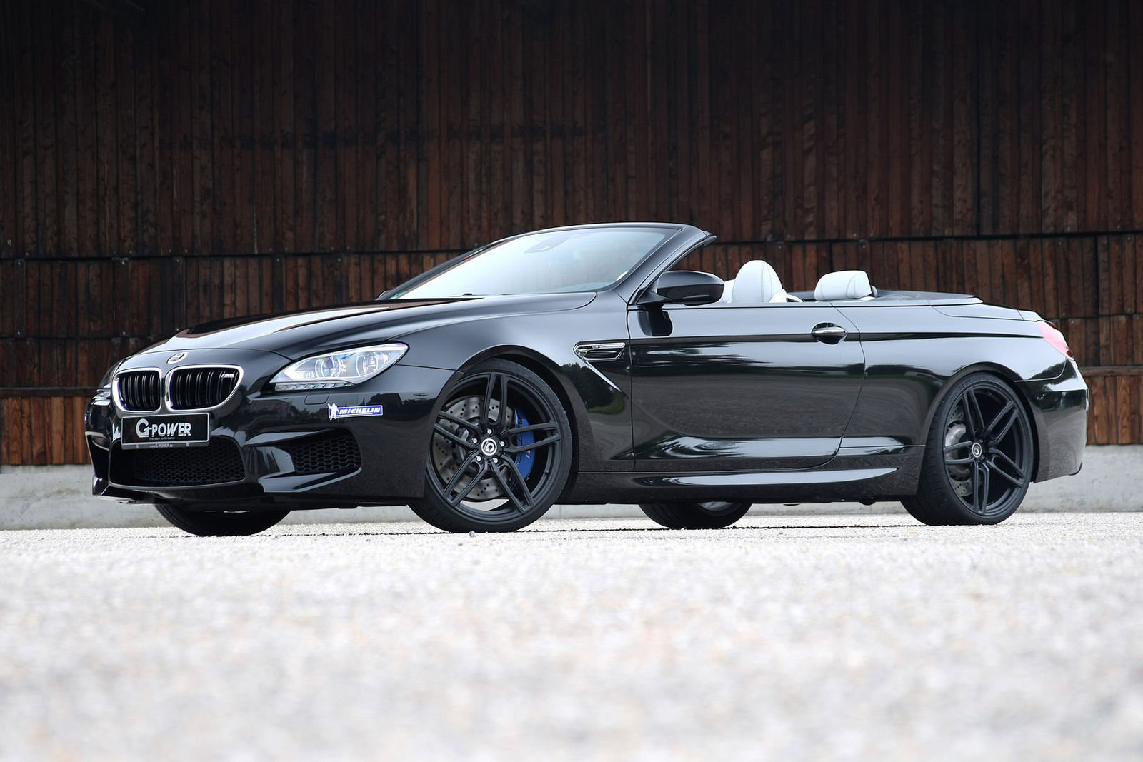2016 bmw m6 convertible by g power picture 650835 car review top speed. Black Bedroom Furniture Sets. Home Design Ideas