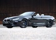 2016 BMW M6 Convertible By G-Power - image 650835