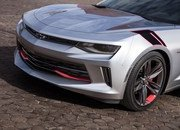 2016 Chevrolet Camaro Red Line Series Concept - image 652252