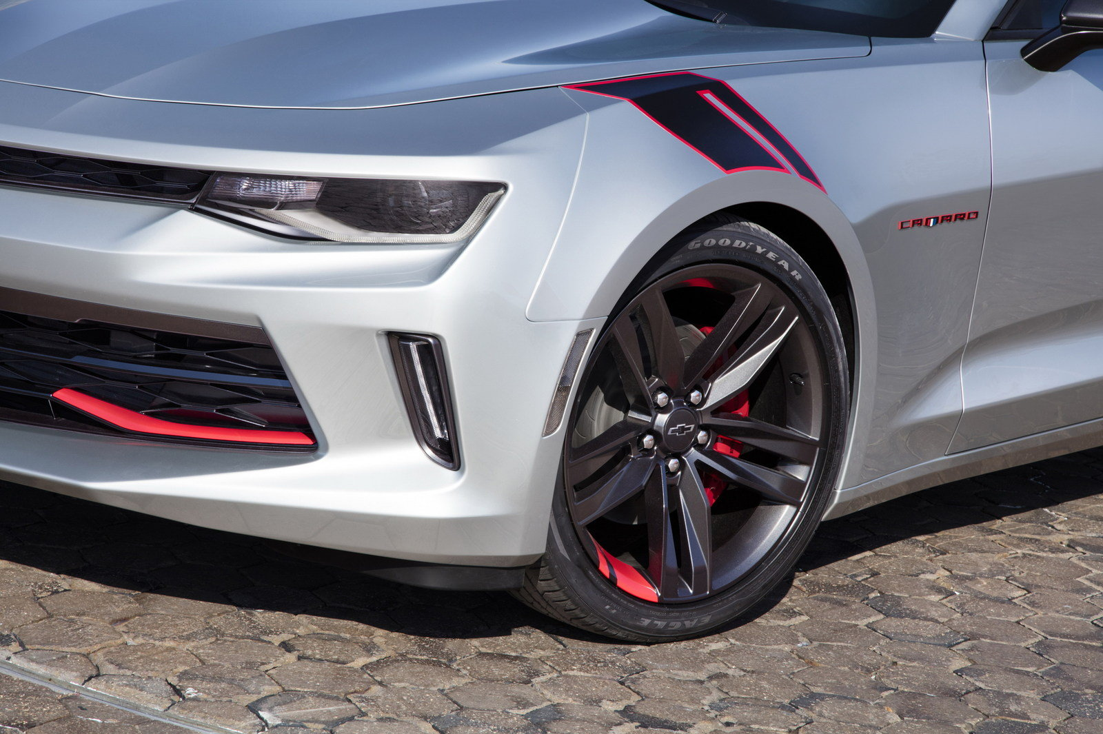 2016 chevrolet camaro red line series concept picture 652254 car review top speed. Black Bedroom Furniture Sets. Home Design Ideas