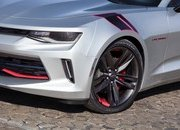 2016 Chevrolet Camaro Red Line Series Concept - image 652254