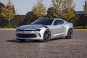 2016 Chevrolet Camaro Red Line Series Concept - image 652250