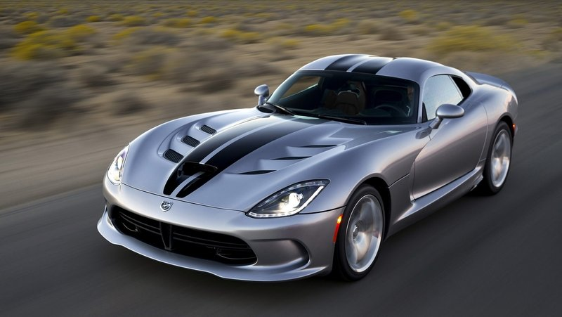 Dodge Viper Rumored To Be Killed In 2017; No Successor Planned