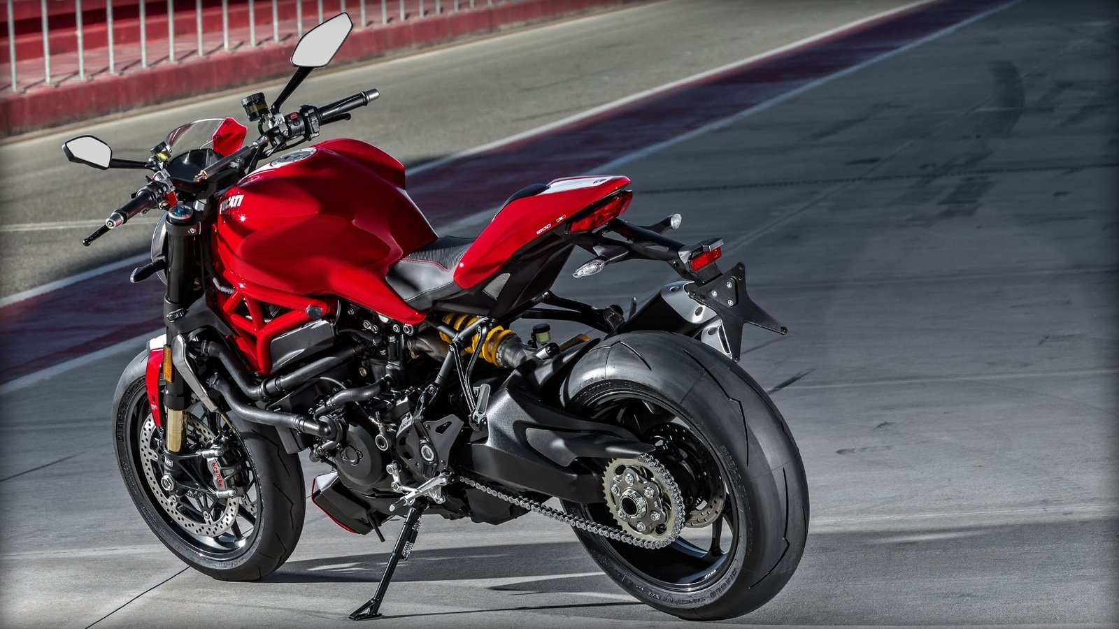 2015 2017 ducati monster 1200 1200 s 1200 r picture 650081 motorcycle review top speed. Black Bedroom Furniture Sets. Home Design Ideas