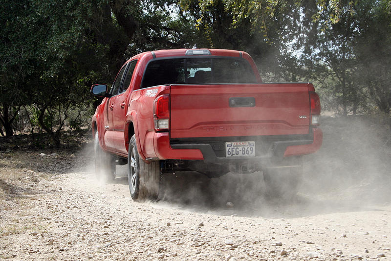 The 2015 Truck of Texas: Crowing the Winners