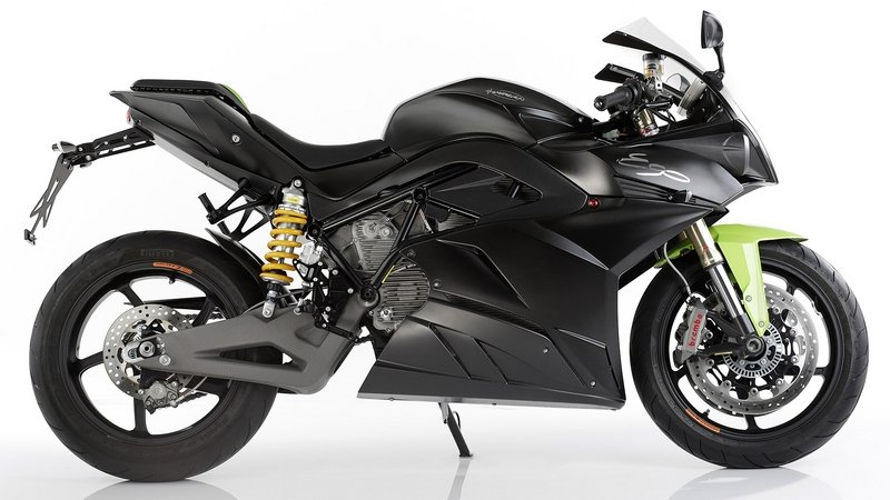 Energica Experiences Inventory Shortfall As Demand Outstrips Supply