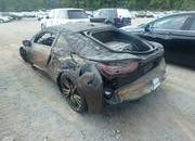 Fire-Totaled BMW i8 For Sale On Craigslist - image 649131