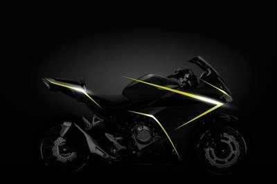 Honda To Unveil Updated CBR500R At The 2015 AIMExpo