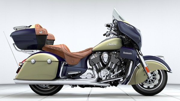 2016 2017 Indian Roadmaster Motorcycle Review Top Speed