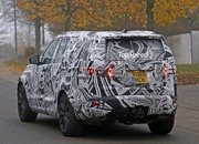 2017 Land Rover Discovery - image 653511