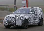 2017 Land Rover Discovery - image 653513