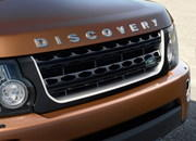 2016 Land Rover Discovery Landmark - image 652892