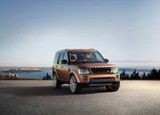 2016 Land Rover Discovery Landmark - image 652884
