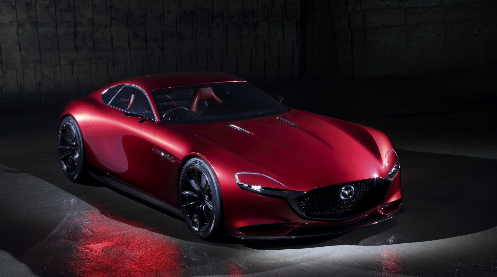 2021 Mazda RX7 New Review
