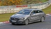 2017 Mercedes-Benz CLA Shooting Brake - image 650386