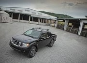 2016 Nissan Frontier - image 649418