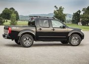 2016 Nissan Frontier - image 649420