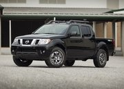 After 15 Years We Just Might See and a New Nissan Frontier on the U.S. Market - image 649423