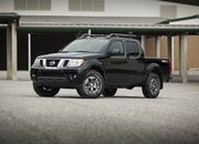 After 15 Years We Just Might See and a New Nissan Frontier on the U.S. Market - image 649408