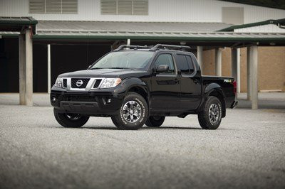 2016 Nissan Frontier - image 649408