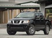 After 15 Years We Just Might See and a New Nissan Frontier on the U.S. Market - image 649409