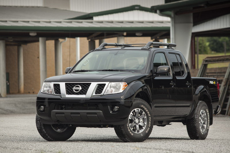 After 15 Years We Just Might See and a New Nissan Frontier on the U.S. Market