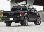 2016 Nissan Frontier - image 649410