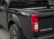 After 15 Years We Just Might See and a New Nissan Frontier on the U.S. Market - image 649415