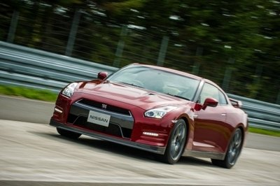 Nissan GT-R and 370Z Could Get Autonomous Technology