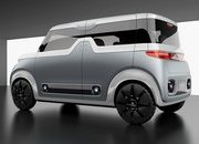 2015 Nissan Teatro For Dayz Concept - image 649362