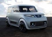 2015 Nissan Teatro For Dayz Concept - image 649365