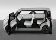 2015 Nissan Teatro For Dayz Concept - image 649369