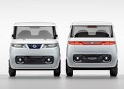 2015 Nissan Teatro For Dayz Concept - image 649355