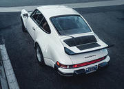 1976 Porsche 911 Turbo Carrera - image 653076