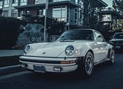 1976 Porsche 911 Turbo Carrera - image 653089